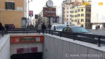 Metro Barberini, niente nullaosta dal Ministero sulle scale mobili: la riapertura slitta ancora