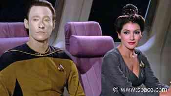 'Star Trek: Picard': Why does Trek endure? TNG's Marina Sirtis and Brent Spiner explain