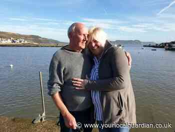 Woman reunited with long-lost father after 56 years when he was 'suggested' as a friend by Facebook