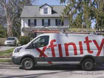 Comcast offsets video losses with business, wireless and broadband