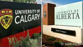 In the 2000s, Alberta invested heavily in its universities. In the 2020s, that's about to change