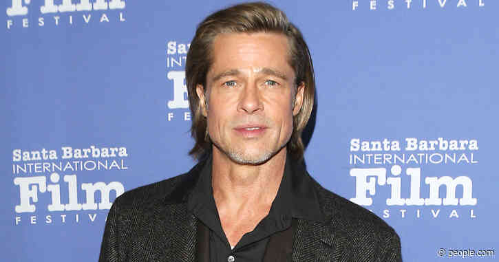 Brad Pitt Jokes About Aging: 'I No Longer Remember the First Rule of Fight Club'