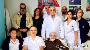 Istituto Regina Elena, asportato tumore al fegato a paziente di 91 anni