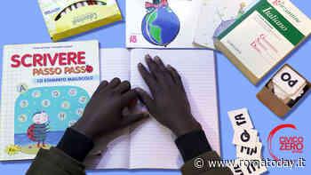 Zeroscuola, il diritto di imparare: corsi di italiano per minori stranieri non accompagnati