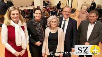 Helmstedt diskutiert rund um Gesundheit und Pflege