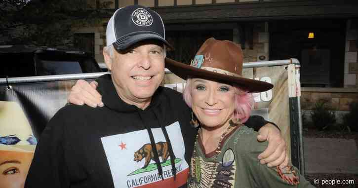 Decades After Tumultuous Glen Campbell Romance, Tanya Tucker Thinks She's Found the One: 'If It Ain't Him, I'm Done'