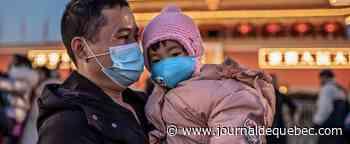 Virus: les festivités du Nouvel An chinois annulées, la Cité interdite fermée