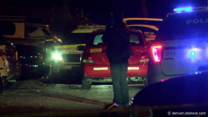 Police: Pizza Delivery Driver Shoots 3 Of 4 Suspects Trying To Rob Him