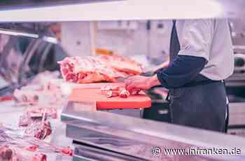Frau bestellt Wiener bei Metzger und isst Wurst: Polizeieinsatz im Supermarkt