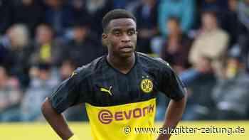 Profi-Fußball: Bundesliga-Star mit 16 oder 17? Altersgrenze könnte fallen