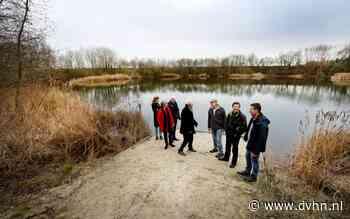 Buurt legt tienduizenden euro's neer en koopt samen natuurgebied in Kostvlies