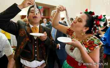Borger gaat aan de haal met 34ste SIVO-festival