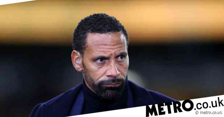 Rio Ferdinand believes Manchester United made a huge mistake letting Chris Smalling leave
