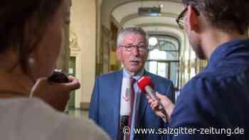 Geht es jetzt vor Gericht?: SPD-Schiedskommission: Sarrazins Parteiausschluss rechtmäßig