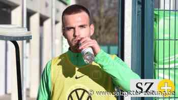 VfL Wolfsburg: Entwarnung bei Trio, nur Pongracic fehlt