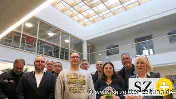 Neue Stiftungszentrale in Wolfenbüttel bezogen