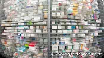 Zu lange Lieferketten: Pillen werden knapp - Ärzte fordern internationale Lösung