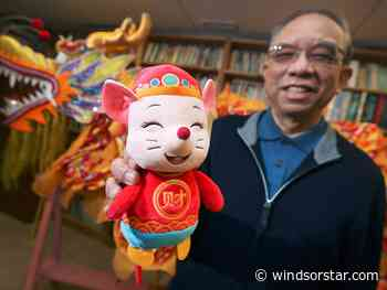 Year of the Rat to be celebrated at Devonshire Mall on Sunday