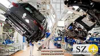 Produktionstief im VW-Stammwerk – 2020 soll es besser werden