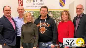 """""""ZeitRäume"""" in Bodenstedt widmen sich Nationalsozialismus"""