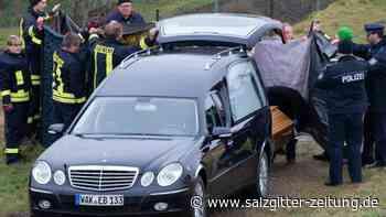 Trauer und viele offene Fragen: Zwei Kinder sterben bei schwerem Schulbusunfall in Thüringen