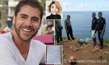 Did Briton missing in Bali and wanted for fraud fake own death?