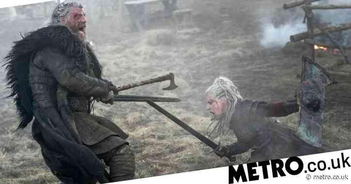 Vikings' star recalls emotional BTS moment cast gathered to watch Katheryn Winnick's final fight