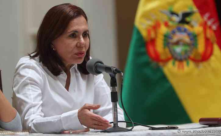 Canciller de Bolivia visitará la CIDH en Estados Unidos