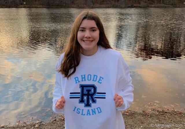 NCAP's Ellie Oswald Commits to Rhode Island for 2020-21