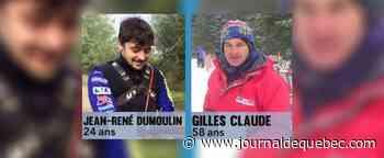Drame au Lac-Saint-Jean: l'identité de deux des touristes disparus révélée