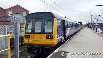 Community groups win Pacer trains