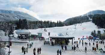 Whistler businesses contend with slow start to ski season