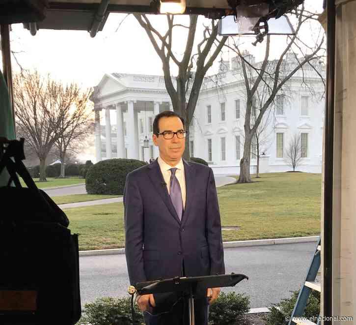 Secretario del Tesoro de EE UU promete recortes de impuestos para la clase media