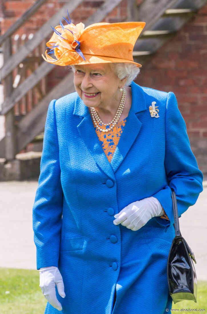 [VIDEOS] La reina Isabel II aprobó la ley sobre el Brexit
