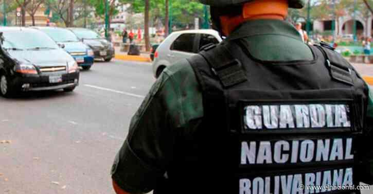 Se fugaron 12 presos de un destacamento de la GNB en Guárico