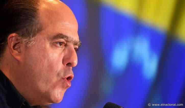 Borges luego de la detención de terroristas de Al Qaeda: «Maduro es el mayor protector»