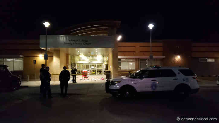 Teen Shooting Victim Dies After Being Dropped Off At Denver Urgent Care