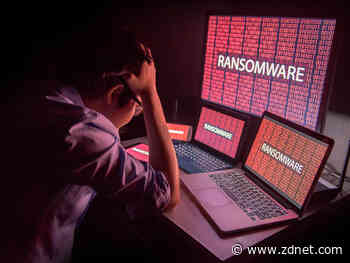 Ransomware attacks are causing more downtime than ever before