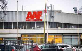 OM: Meer gedupeerden AAF International Emmen melden zich (nu ruim 130 ex-werknemers die vrezen voor gezondheid na werken in kankerverwekkende stof)