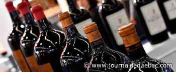 Les ventes de vin de Bordeaux s'effondrent aux États-Unis