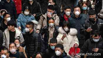 In pictures: The virus that is spreading across the world