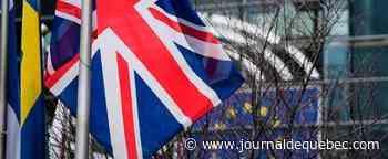 Brexit: le traité de retrait franchit une première étape au Parlement européen