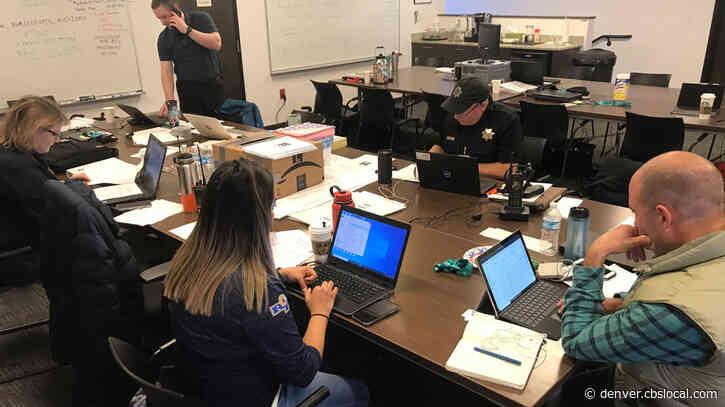 X Games 'Doomsday' Team Prepares For Worst Case Scenarios In Aspen