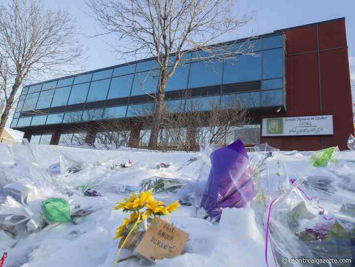 Naqvi-Mohamed: Countering hate, three years after the mosque shootings