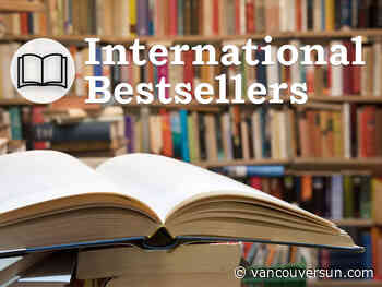 International: 30 bestselling books for the week of Jan. 18