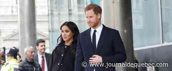 Harry et Meghan veulent rembourser les coûts liés à leur sécurité