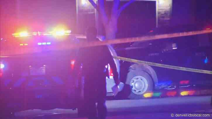 Officer-Involved Shooting Near Parker And Arapahoe: One Suspect Shot, One Arrested And One Escaped