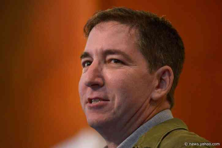 Greenwald lawyers ask Brazil to drop 'scandalous' criminal charges