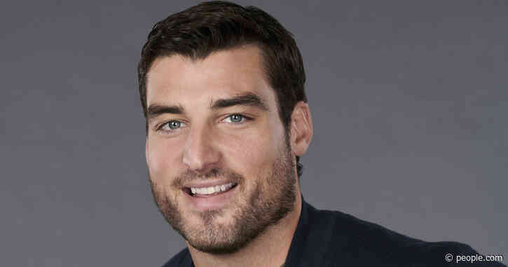 Former Bachelorette Contestant Tyler Gwozdz Dead at 29 After Suspected Overdose