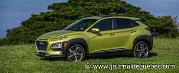 Hyundai Kona : le plus populaire, comme prévu!